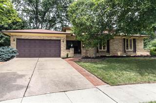 Single Family for sale in 40 College Court, Westerville, OH, 43081