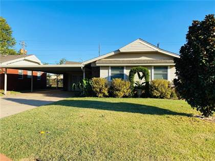 Residential Property for sale in 713 SW 60th Terrace, Oklahoma City, OK, 73139