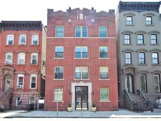 Condo for sale in 245 8TH ST 103, Jersey City, NJ, 07302
