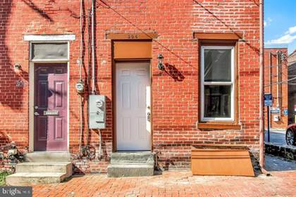 Residential Property for sale in 304 S RIVER STREET, Harrisburg, PA, 17104