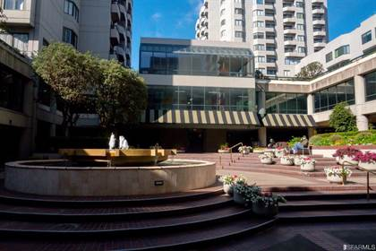 Residential Property for sale in 601 Van Ness Avenue 1108, San Francisco, CA, 94102