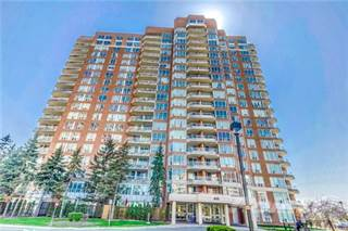 Condo for sale in 400 Mclevin Ave # 1212, Toronto, Ontario