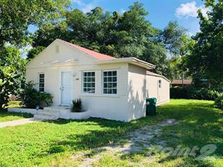 Townhouse for sale in 2442 NW 56th St 1, Brownsville, FL, 33142