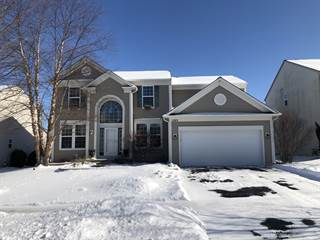 Single Family for sale in 1289 GOLDFINCH Lane, Antioch, IL, 60002
