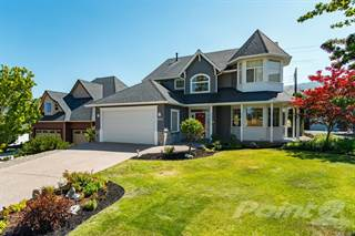 Residential Property for sale in 5045 Treadgold Court, Kelowna, British Columbia, V1W 5B4