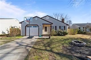 Single Family for sale in 1712 Aquamarine Drive, Virginia Beach, VA, 23456
