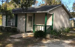 Single Family for rent in 219 NW JACQUEZ, Lake City, FL, 32055