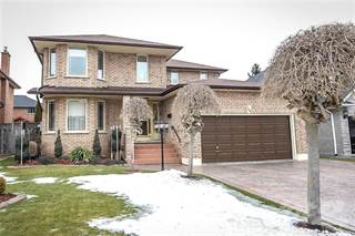 Residential Property for sale in 116 CHRISTOPHER Drive, Hamilton, Ontario, L9B 1G8