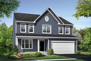Single Family for sale in 4 Savannah Circle, Mundelein, IL, 60060