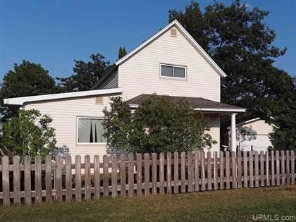 Residential Property for sale in 48 N Mitchell, Gwinn, MI, 49841