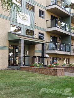 Condominium for sale in 1435 Embassy DRIVE 303, Saskatoon, Saskatchewan, S7M 4E5