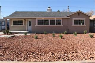 Single Family for sale in 1244 9TH Street, Las Vegas, NV, 89104