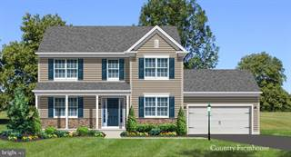Single Family for sale in 1193 CRESTWOOD DRIVE, Pottstown, PA, 19464