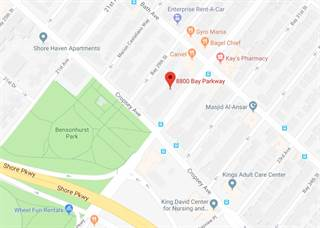 Land for sale in 8800 Bay Parkway, Brooklyn, NY, 11214
