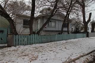 Single Family for sale in 566 Dufferin AVE, Winnipeg, Manitoba, R2W2Y9
