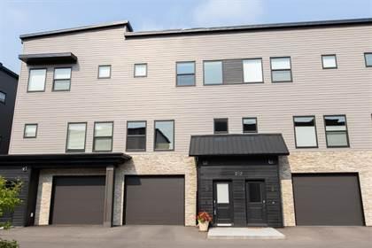 Residential Property for sale in 262 Couleesprings Terrace S 2, Lethbridge, Alberta, T1K 5P1