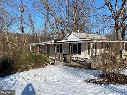 Residential Property for sale in 758 Strasburg Road, Front Royal, VA, 22630