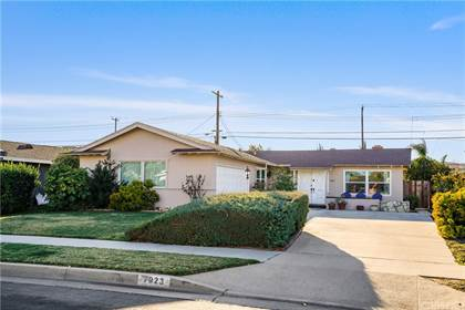 Residential Property for sale in 7923 Maynard Avenue, West Hills, CA, 91304