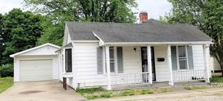 Single Family for sale in 110 E 10th Street, Georgetown, IL, 61846
