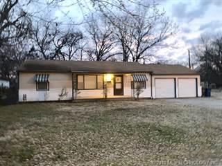 Single Family for sale in 22 N 38th Avenue, Tulsa, OK, 74127