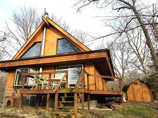 Single Family for sale in 1860 Lake Wildwood Drive, Varna, IL, 61375