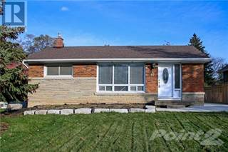 Single Family for sale in 47 BATTLEFIELD DR, Hamilton, Ontario