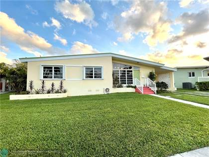 Residential Property for sale in 8430 SW 32 Terrace, Miami, FL, 33155