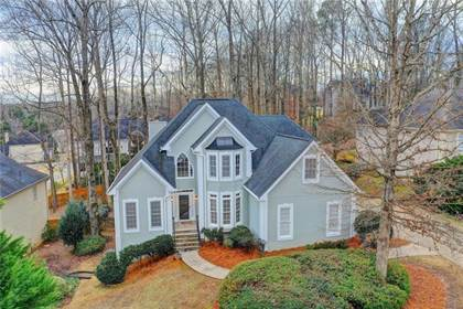 Residential Property for sale in 1036 Eagles Ridge Court, Lawrenceville, GA, 30043