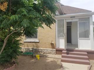 Residential Property for sale in 2023 GRANDVIEW AVENUE Avenue, El Paso, TX, 79902