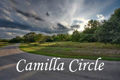 Lots And Land for sale in 110 Camilla Circle, Bellville, TX, 77418
