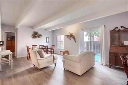 Residential Property for sale in 9700 E Iliff Avenue J113, Denver, CO, 80231