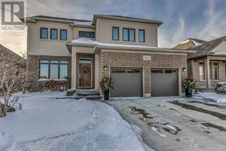 Single Family for sale in 3123 MORGAN AVENUE, London, Ontario, N6L0B5