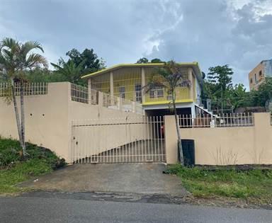 Residential Property for sale in Bo. Bajadero SEC. ARENALEJOS CARR 656 KM 1.9, Arecibo, PR, 00612