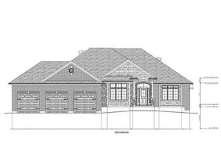 Residential Property for sale in Lot 3 7329 Concession 1, Puslinch, Ontario
