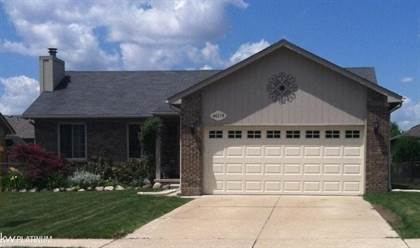 Residential Property for sale in 46179 Duke Drive, Chesterfield, MI, 48051