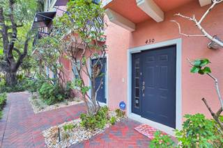 Townhouse for sale in 430 NE 2nd Ave, Fort Lauderdale, FL, 33301