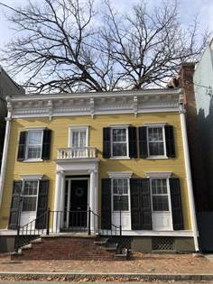 Residential Property for sale in 17 NORTH FERRY ST, Schenectady, NY, 12305