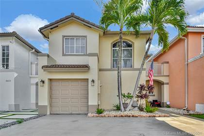 Residential Property for sale in 8667 SW 159th Pl, Miami, FL, 33193