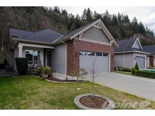 Residential Property for sale in 45850 FOXRIDGE CRESCENT, Chilliwack, British Columbia, V2R 0P7