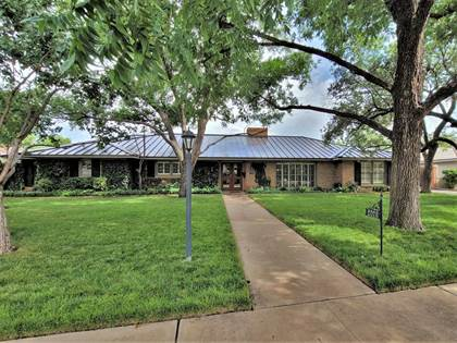 Residential Property for sale in 2003 Stanolind Ave, Midland, TX, 79705