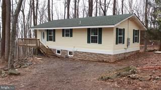 Single Family for sale in 109 RED ROBIN LANE, Linden, VA, 22642