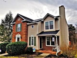 Townhomes For Sale In Roanoke County 4 Townhouses In Roanoke