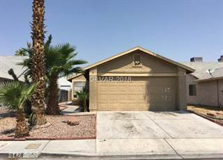 Single Family for sale in 4428 MOSSY ROCK Court, Las Vegas, NV, 89108