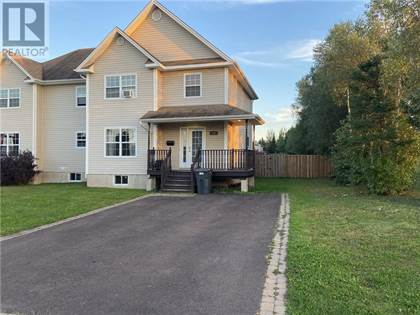 Single Family for sale in 127 Chardonnay ST, Dieppe, New Brunswick, E1A0T6