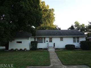 Single Family for sale in 916 East South Street, Clinton, IL, 61727