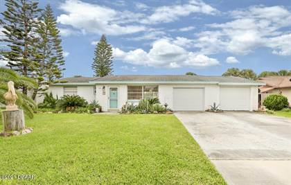 Residential Property for sale in 213 Ocean Palm Drive, Flagler Beach, FL, 32136