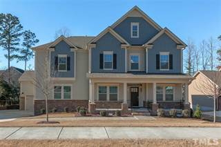 Single Family for sale in 4117 Green Drake Drive, Wake Forest, NC, 27587