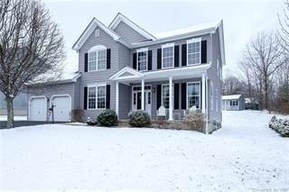 Single Family for sale in 87 Auburn Way, Torrington, CT, 06790
