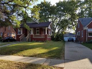 Single Family for sale in 15330 WINTHROP Street, Detroit, MI, 48227