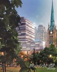 Condo for sale in Church St & Colborne St, Toronto, Ontario, M4C 1B5